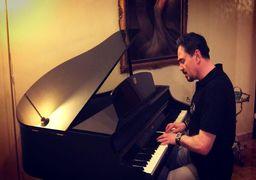 خواننده معروف کشور از دنیای موسیقی خداحافظی کرد!