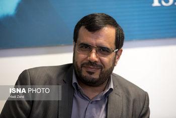 نماینده مردم تهران در مجلس دهم درگذشت+ عکس