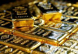 صعود قیمت طلا به سقف 5 ساله و افت دلار