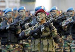 اعلام آمادگی یک کشور مسلمان برای دفاع مسلحانه از بیت المقدس