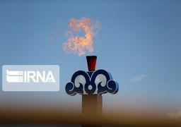 کشف میدان گازی ارم باعث افزایش ۴۰ میلیارد دلاری منابع گازی ایران شد