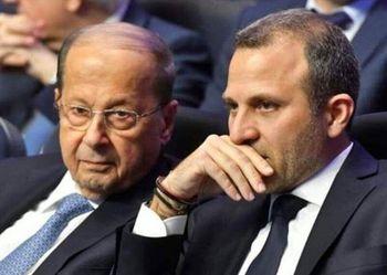 رئیس جمهوری لبنان با پیشنهاد تغییر کابینه خود مخالفت کرد