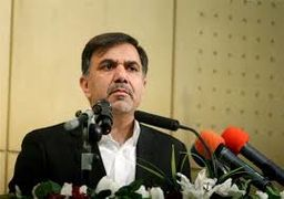 برقی کردن راه آهن تهران-مشهد نیازمند دو میلیارد دلار سرمایه است