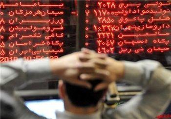 دو گمانهزنی درباره ریزش دو ماه اخیر بورس تهران
