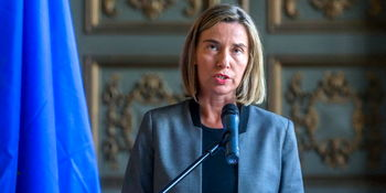 موگرینی: اقدامات ایران نقض توافق نیست، اما اعتمادسازی هم نمیکند