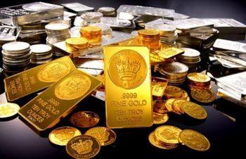 طلا در حال ثبت رکوردهای جدید