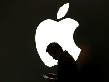 اپل زیر سایه سنگین چینی ها