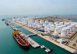 امارات همچنان مشتری نفت ایران است