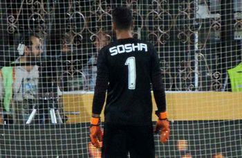 بازگشت سوشا مکانی به فوتبال ایران