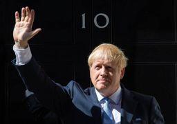 اولین سخنان نخستوزیر انگلیس پس از ترخیص از بیمارستان