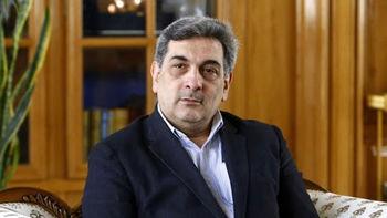 نامه مهم شهردار تهران به دفتر رهبری و دو مقام دولتی +تصویر نامه