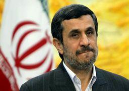 دستگیری احتمالی احمدی نژاد