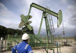 سال «سخت» نفت