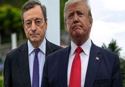 اتهام جنگ ارزی به اتحادیه اروپا
