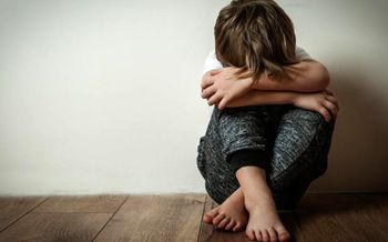 علائم افسردگی در کودکان