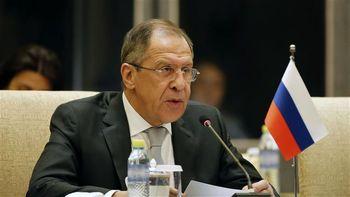 اعلام آمادگی مجدد روسیه برای مذاکره با آمریکا