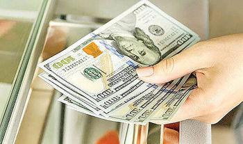 قیمت دلار پرشتاب بالا می رود