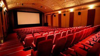 بنزین علیه سینمای ایران !