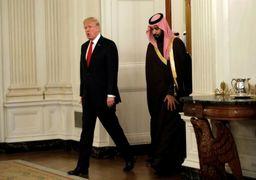 استفاده ترامپ از اهرم «عربستان» به جای »نقض برجام»