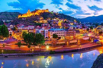 ده شهر برتر جهان برای گردشگری در سال ۲۰۲۰