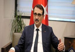 ترکیه: جزو 8 کشور معاف شده از تحریم نفتی ایران هستیم