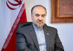 تاکید به اهمیت خصوصی سازی در ورزش ایران