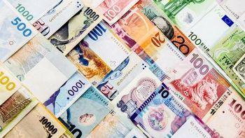 عجیبترین شکلهای پول در طول تاریخ + عکس