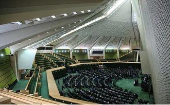 وزرای احمدی نژاد و روحانی در مجلس بهم رسیدند/حواشی صحن مجلس/انتقاد قالیباف ازانشعابهای آب ویلای مسئولان