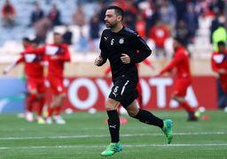 تجربه متفاوت ستاره دنیای فوتبال از ایرانی ها