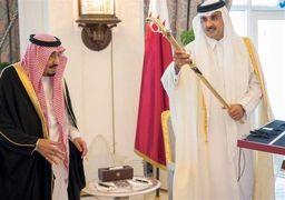 4 درخواست ضد ایرانی اعراب از قطر