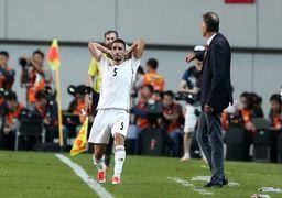 فوتبالیست ایرانی که تیم های انگلیسی بدنبالش هستند