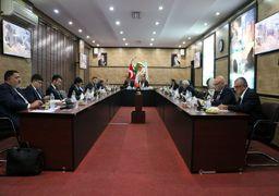 توافقات اولیه برای احداث شهرک صنعتی مشترک با ترکیه در منطقه آزاد ماکو