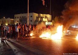 کشته شدن چند معترض عراقی در بغداد در جریان اعتراضات اخیر در این کشور