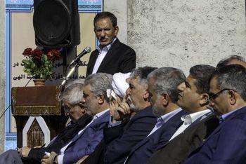 جهانگیری: انقلاب اسلامی، انقلاب مستضعفان و پابرهنگان و رنجدیدگان است
