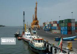 آمار تجارت خارجی کشور از مرز ۸۰ میلیارد دلار گذشت