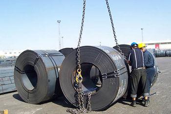راه جدید فولاد در بورس کالا