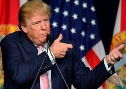 پاسخ خطرناک رئیس جمهوری آمریکا به سوالی در مورد حمله به کره شمالی