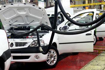 رنو به دنبال  خرید خودروسازان ایرانی