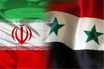 جزئیات صادرات یک میلیارد دلاری به سوریه
