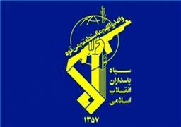سپاه به تهدید تروریست ها به انجام عملیات در ایران واکنش نشان داد