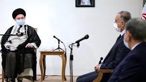 بیانات رهبر انقلاب درباره روابط ایران و عراق