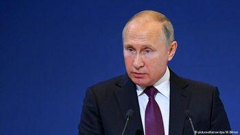 واکنش عجیب روسیه به تمدید تحریمها