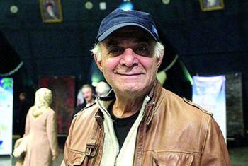 افسوس برای درگذشت سیروس گرجستانی