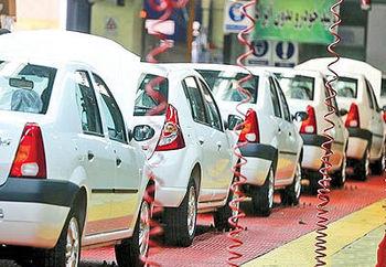 آخرین تحولات خودرو دربازار تهران؛  پژو ۲۰۶ صندوقدار ۱ میلیون تومان گران شد+ جدول قیمت