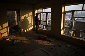 پنتاگون: نیروهای افغان قادر به بیرون کردن طالبان نیستند