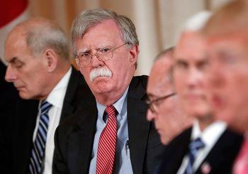 نیویورکتایمز مدعی شد؛ ایران عامل شکاف در تیم ترامپ
