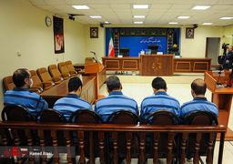 جزئیات دادگاه رسیدگی به پرونده 5 اخلالگر ارزی