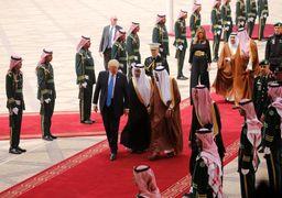 دور تازه اقدامات ضدایرانی رئیس جمهوری آمریکا علیه ایران در خلیج فارس