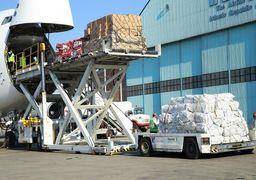 ارسال محموله ۹۰ تنی ستاد اجرایی فرمان امام به مناطق سیل زده
