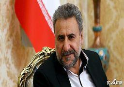 سفر مکرون به تهران نتیجهای ندارد